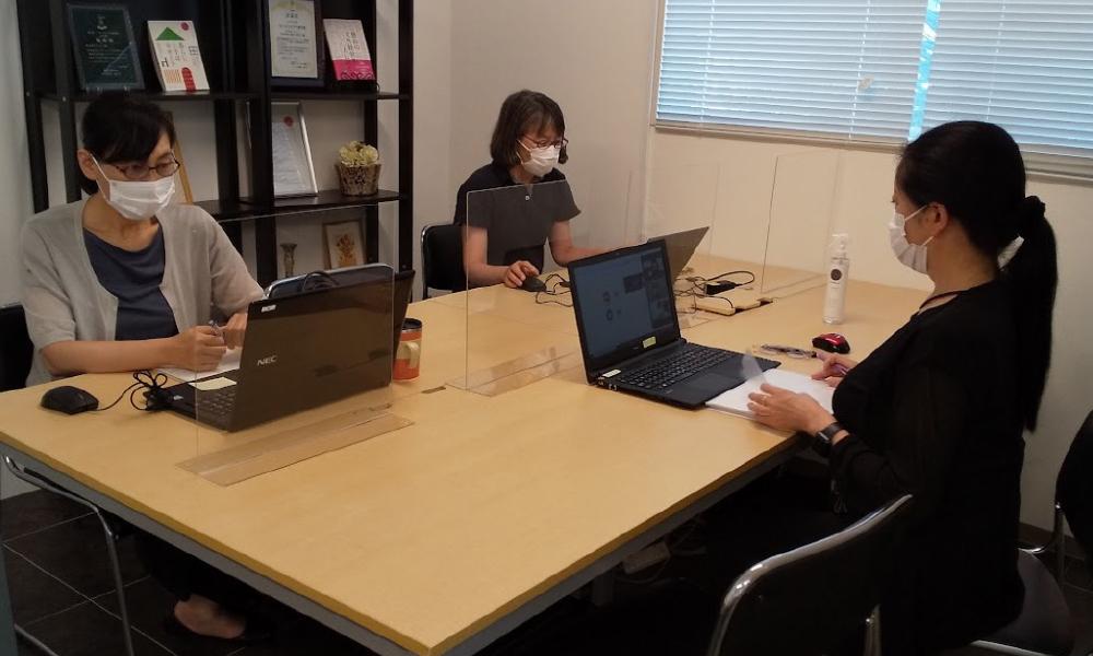 芦屋オフィスを移転!新オフィスにActivity Based Working(ABW)を導入